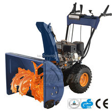 6.5HP Snow Blower/Snow Thrower /Snowplow CE/GS/EPA/EURO-2 (KC624S)