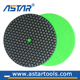 4 Inch Dry Use Flexible Diamond Polishing Pads Resin Bond for Granite/Marble/Concrete