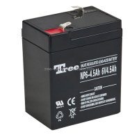 free maintenance 6v4ah 20hr rechargeable battery 6v4ah lead acid battery 6v4ah