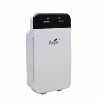 Air clean and purifier for home with Hepa filter
