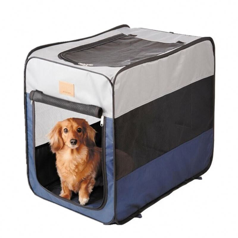 Pet Products Dog Cage Carrier Cages