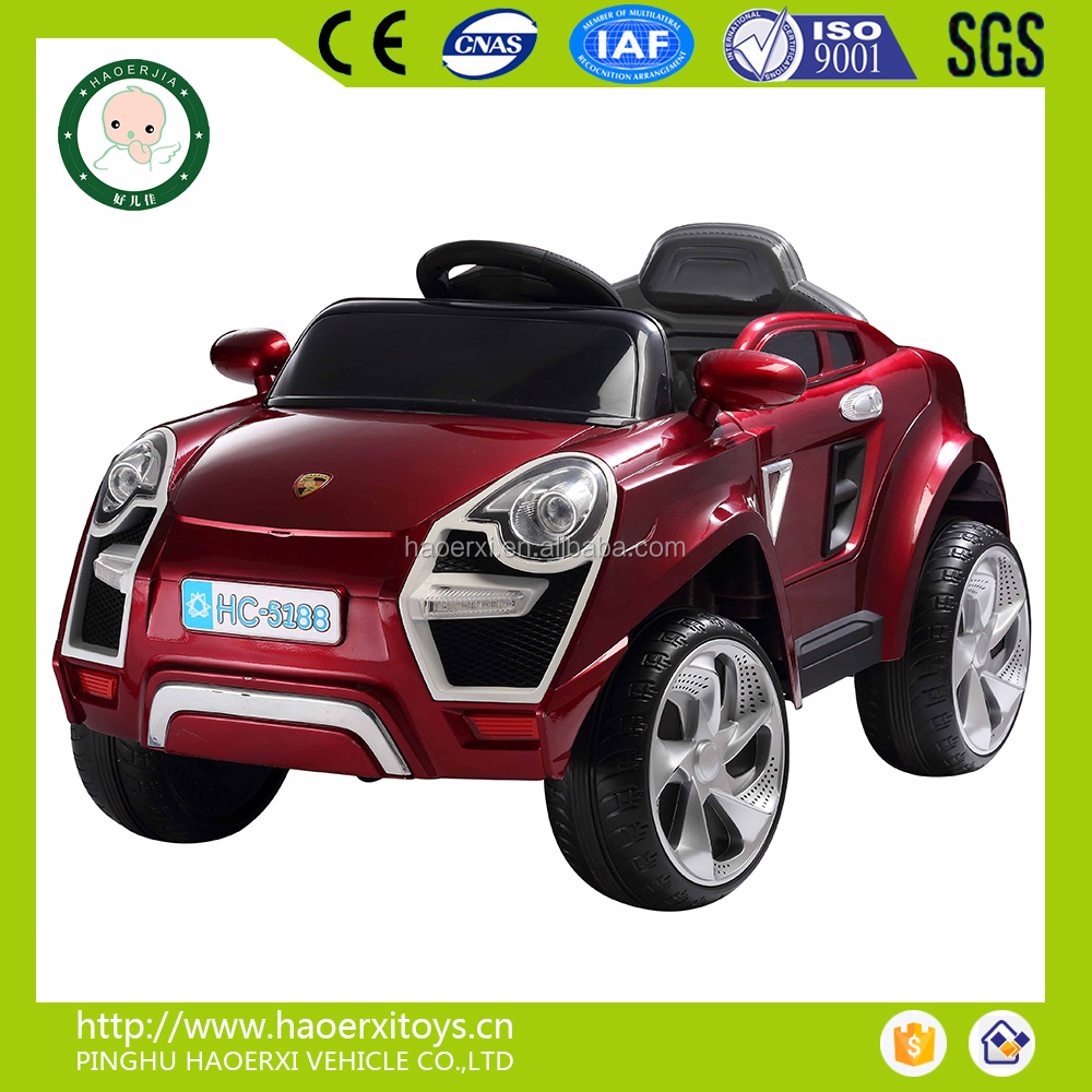 New product best selling children electric toys car ride for Best motorized ride on toys