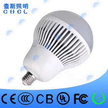 High bay light 36W 50W 80W 100W 150W 200W 250W 300W LED Bulb, LED High bay bulb, E40 holder high power bulb