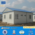 China easy eract adjustable size turnkey prefab house