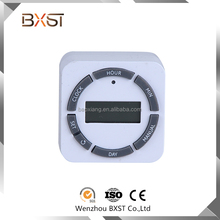 BXST 125V Smart home automatic electrical socket timer plug