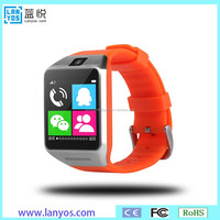 1.56Inch Touch Screen Smart Watch Phone with Camera for Andriod SmartPhones