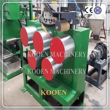 KOOEN PP/PET strapping band extrusion machine/ PP/PET Packing beltproduction line
