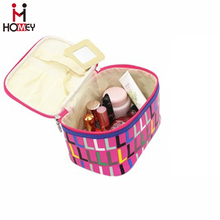 Designer Large Travel Makeup Organizer Cosmetic Beauty Vanity Bag