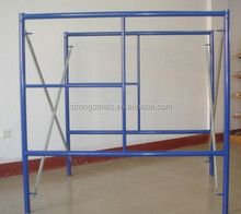 Steel frame scaffolding,scaffold tower,gate frame scaffold