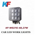 NEW! 27W LED Work Lights ,KF-W027G-4D,27W