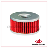 High Performance Replacement Oil Filter