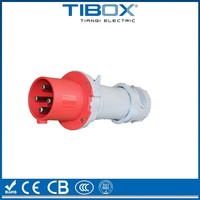 3 pin 13 amp electrical plug with Good reputation high quality