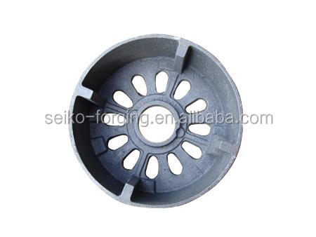 Investment Casting, Fundry Casting Casted Industrial Fan with competitive price