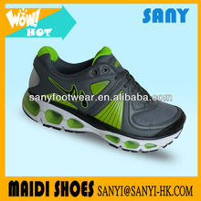 New Style high quality Air Cushion Sport Shoe Running Shoe For Men