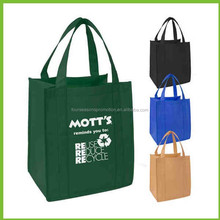 Promotion Custom Shopping Tote Bag