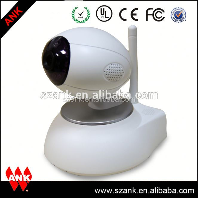 HD 1.3MP hi focus cctv ir camera mini size