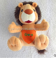 Wild lion animals soft toyt , Soft wild animals plush toys