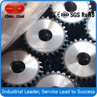Alloy Steel, Carbon Steel, Stainless Steel Chain Sprocket