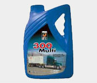 300 Multi Diesel Engine Oil