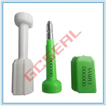 GC-B006 High Quality Security Bolt Container Seal