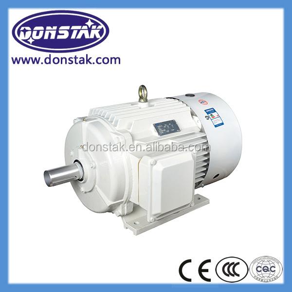 220v 415v 380v 100hp 3 phase ac electric induction fan for 3 hp single phase 220v motor