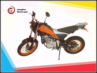 150CC 200CC 250CC HOT SALE DIRT BIKE/ HIGH QUALITY JY150GY- TRICKER