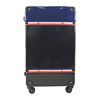 Light PC Trolley Luggage Case With Tsa Lock Saled For Men