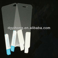 high quality clear screen protector for sony xperia tipo st21i