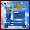 2015 CE poultry small animal feed pellet mill for sale