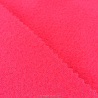 Tongxiang factory hot sale 100 polyester Polar Fleece for Toys