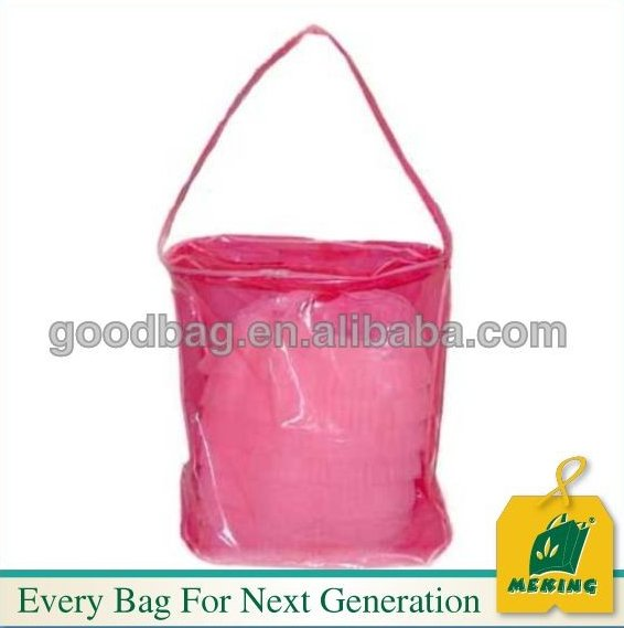 High Quality Plastic Pvc Bag For Store cosmetics