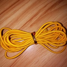 2.5mm elastic cord with barbs