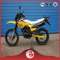 Zongshen/Lifan 150CC/200CC/250CC Bros Dirt Bike For Cheap Sale Best Selling Motorcycle SX150GY-8