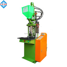 2018 New vertical plastic small injection moulding machine made in China