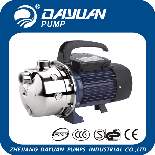 Small surface electric centrifugal water pump mini pump for fountain