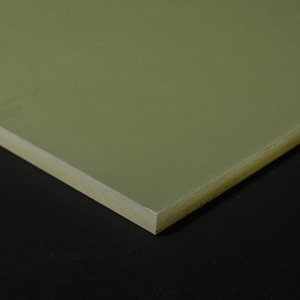 Manufacture of fiberglass laminated sheet FR4 G10 G11
