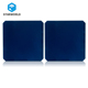 125*125mm mono crystalline silicon material flexible photovoltaic solar cell