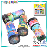 Promotional wholesale good radiant kaleidoscope gift