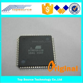 New ic chip ATMEGA128-16AU