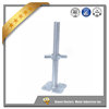 Custom direct manufacturer galvanized scaffolding adjustable base jack