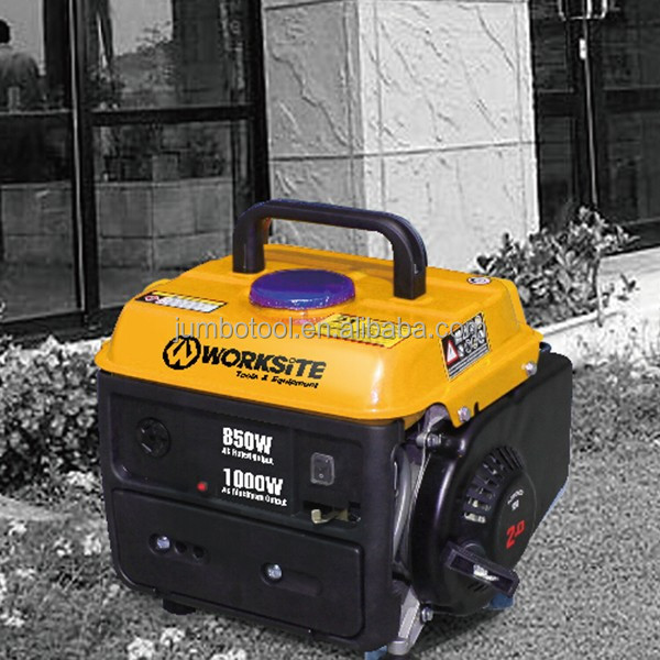 Light Weight 1000W Power Force Generator