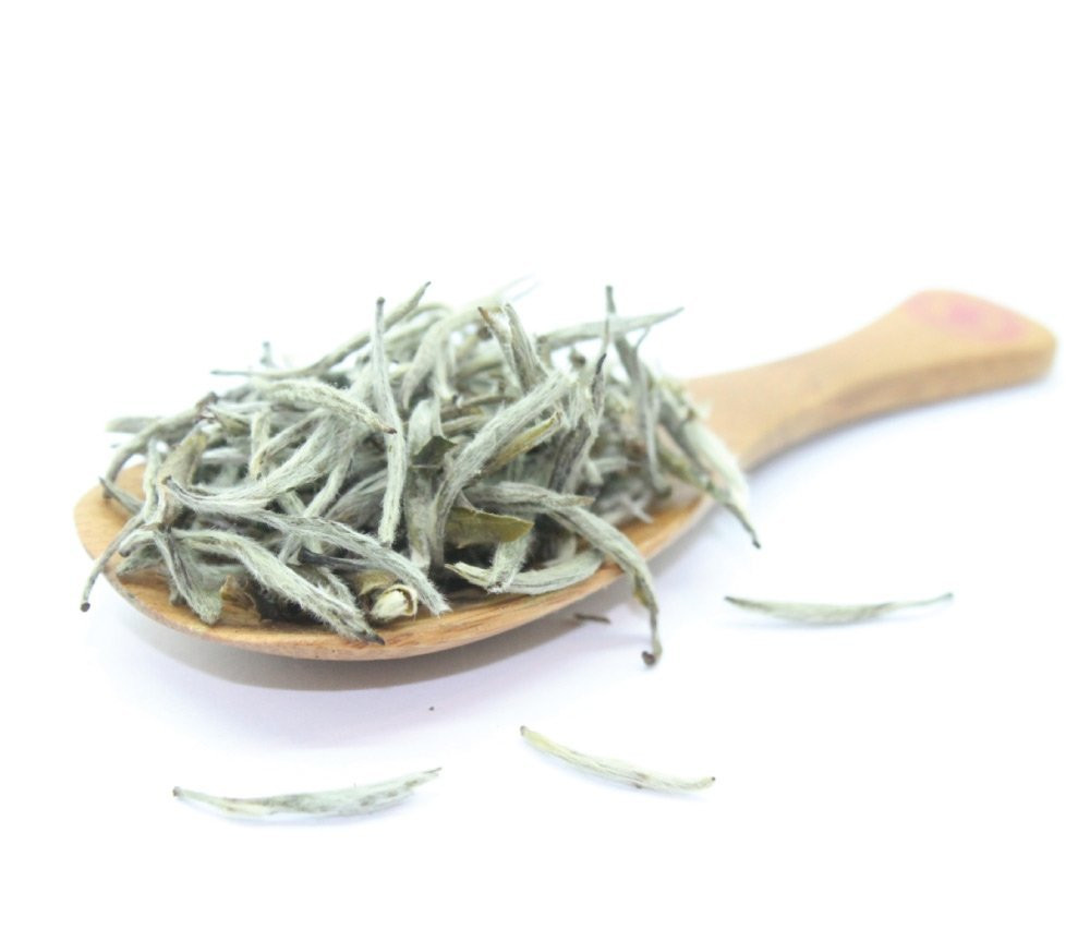 loose white tea best brands