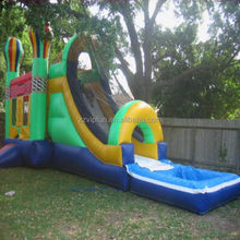 Top quality new products inflatable water slide sale