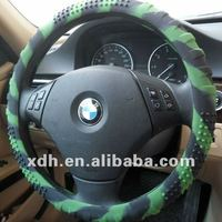2014 Innovation Car Accessories Silicone Cover For Steering Wheel
