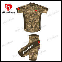 High Quality Customized Unique Cycling Jerseys Road Bike Clothing Gear