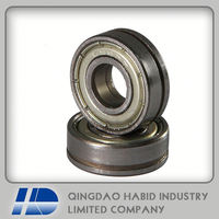 Free sample low vibration deep groove ball bearing 696zz
