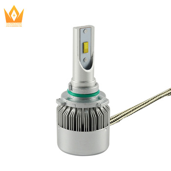 Wholesale Guangdian AUTO part C6F-9005 36W highlight Phis chip LED high power 36w 9005 headlight for all cars !