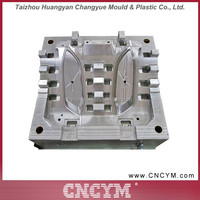 CY Mould P20.718HH auto injection mold cavities