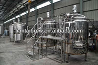 High demand products,beer brewing system with complete fittings