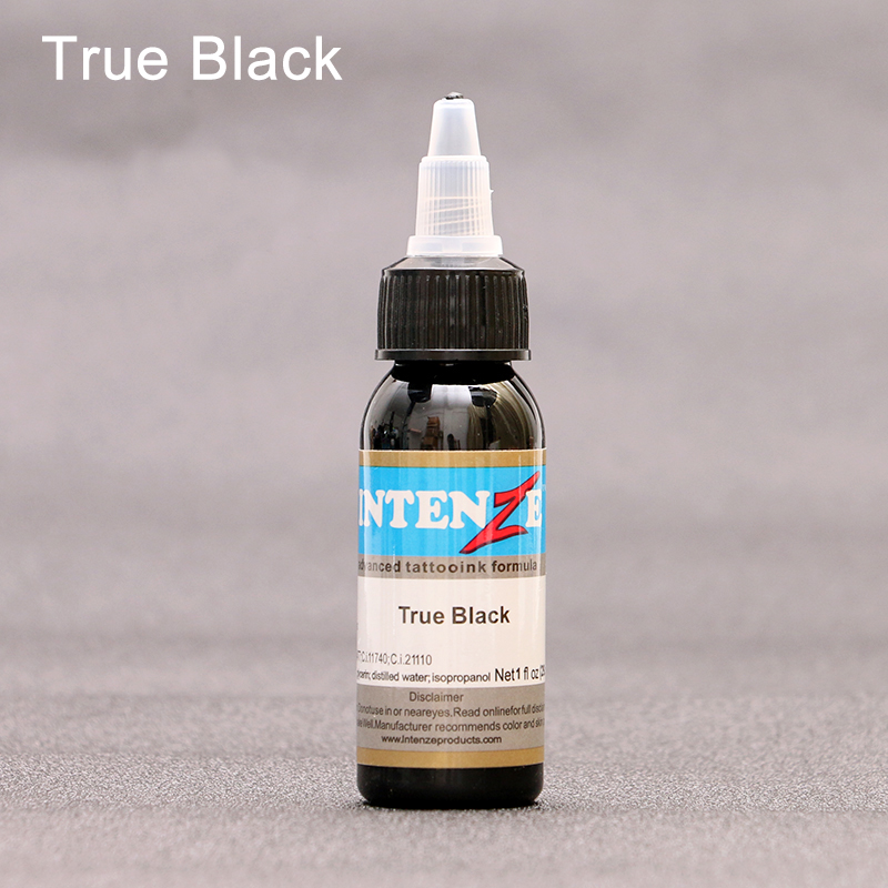 Tattoo Ink 30ml/pc High Quality Tattoo Pigment For Kits Supply 1oz ...